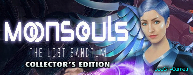 Moonsouls 2: The Lost Sanctum Collector's Edition [v.Final]