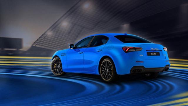 Maserati-FTributo-Ghibi