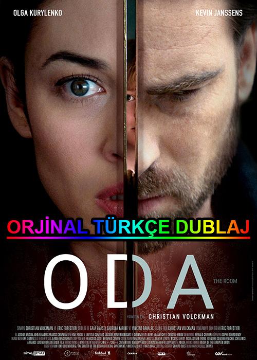 Oda | The Room | 2020 | BDRip | XviD | Türkçe Dublaj | 1080p - m720p - m1080p | BluRay | Dual | TR-EN | Tek Link