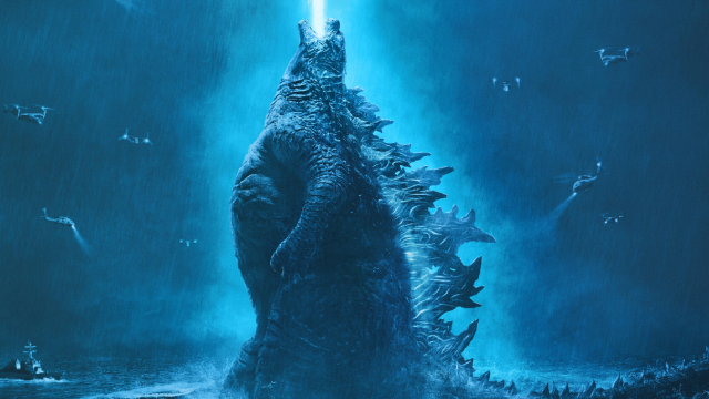 GODZILLA: KING OF THE MONSTERS Reportedly Passes $100 Million USD At The Domestic Box Office