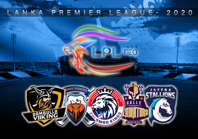 Witness the Talents - Lanka Premier League 2020