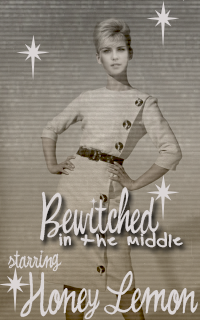 BEWITCHED IN THE MIDDLE starring honey lemon (+cadeau Seb & Chuu) Honey-Bewitched-In-The-Middle2
