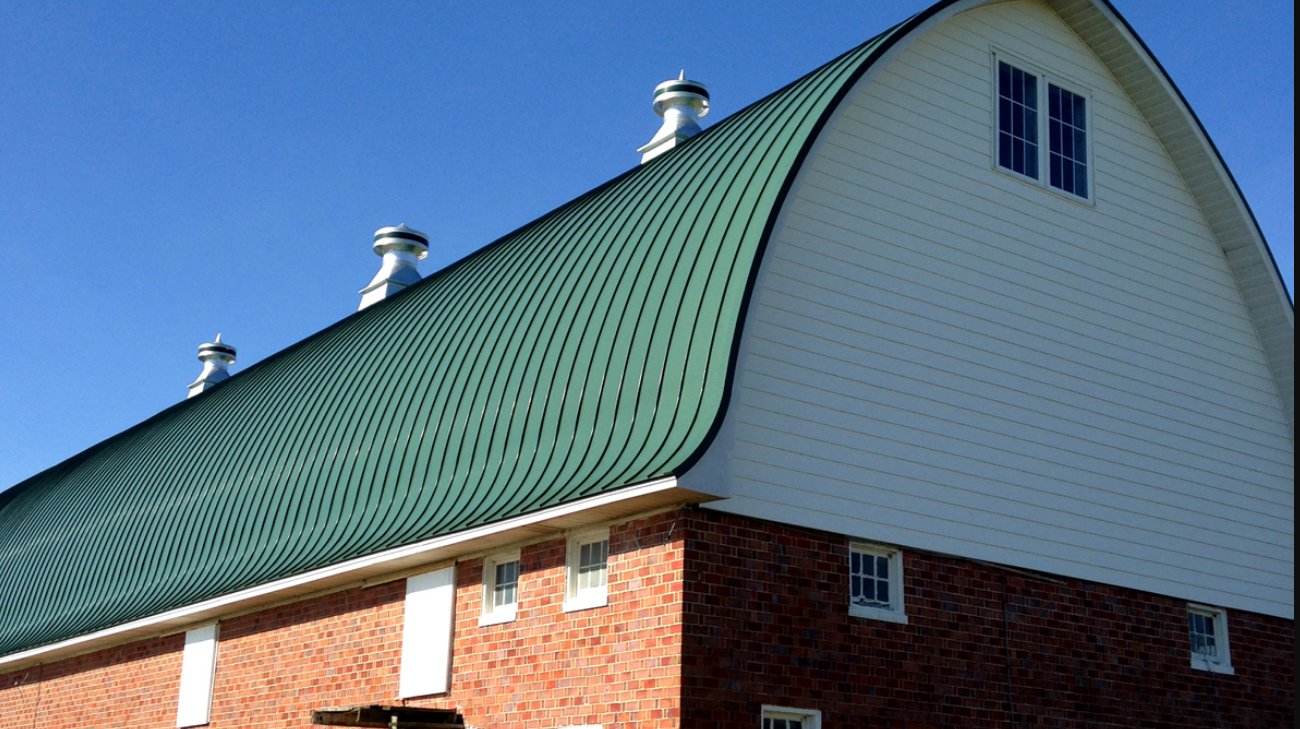 Standing Seam Metal Roofing: The Systems, The Material And The Performance