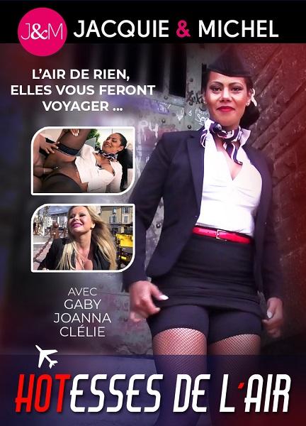 Cтюардесса  |  Hotesse de l'air ... (2018) WEB-DL