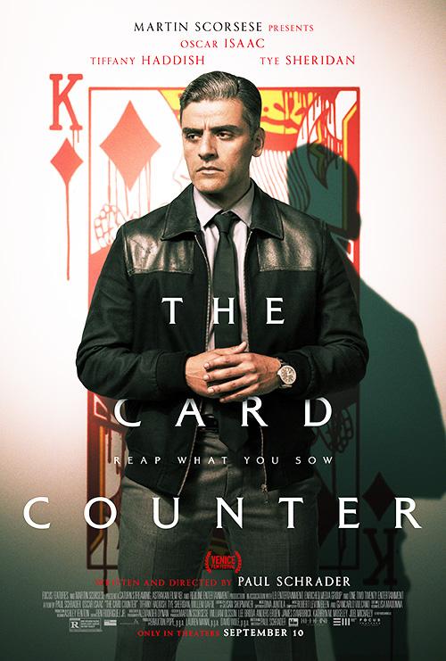 Kumarbaz   The Card Counter   2021   m720p - m1080p   WEB-DL   Türkçe Altyazılı   Tek Link