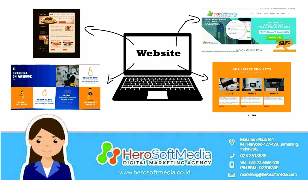 Website Hosting Open Pics Software