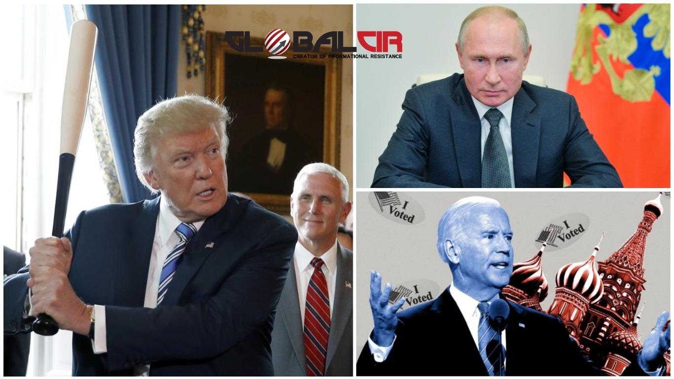 PUTIN PRIŽELJKUJE BAJDENOVU POBJEDU:  'Nadam se da će nova administracija biti za dijalog o kontroli naoružanja i globalnim problemima'