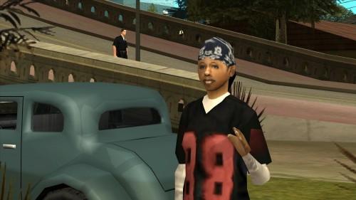 Ingat Mobil Bergoyang? Inilah 6 Pacar CJ di GTA San Andreas