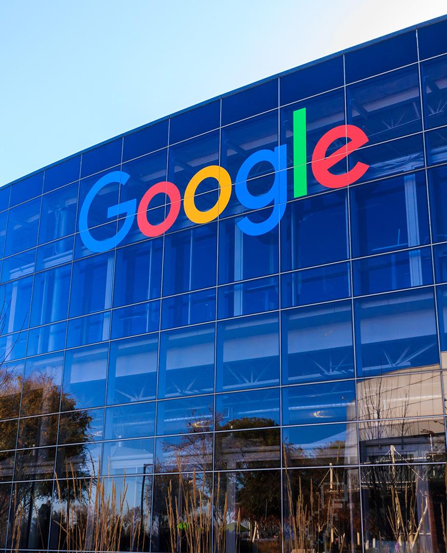 акции гугл