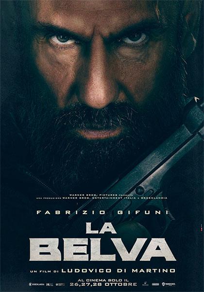 Bestia / La belva (2020) PL.NF.WEB-DL.x264.DDP5.1-MXFiLMS / Lektor PL
