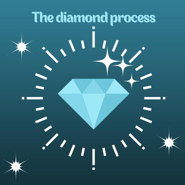 The-diamond-process
