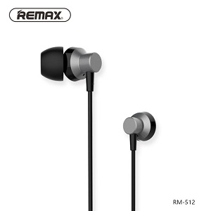 HEADSET REMAX 512