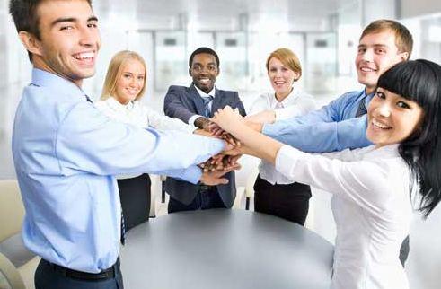 Menjaga Keharmonisan Antar Karyawan