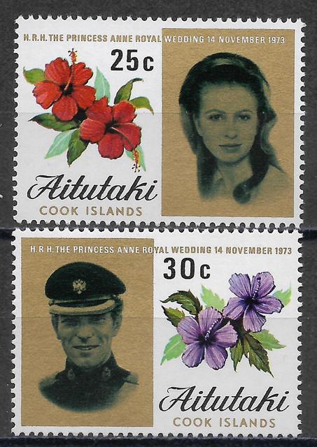 Blumen Aitutaki 80