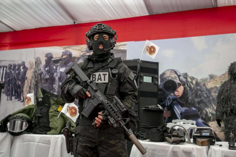 Armée Tunisienne / Tunisian Armed Forces / القوات المسلحة التونسية - Page 17 57644648-2148975508491203-9079621044825751552-o