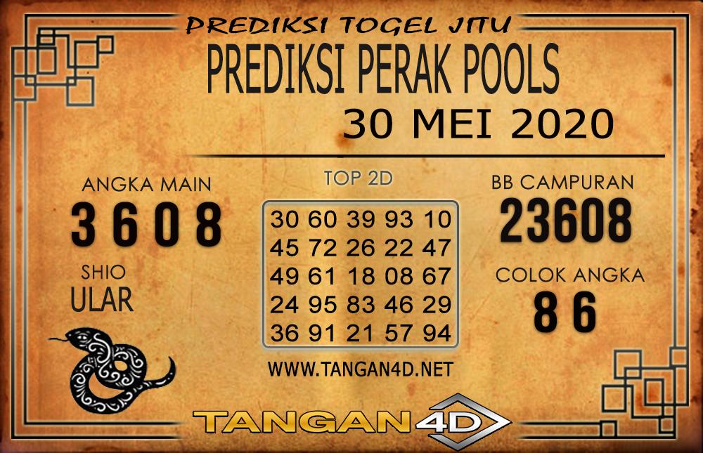 PREDIKSI TOGEL PERAK TANGAN4D 30 MEI 2020