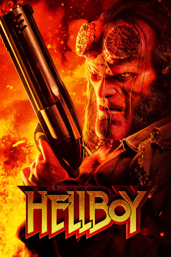 Hellboy Call of Darkness 2019 BDRip LD German x264-PsO