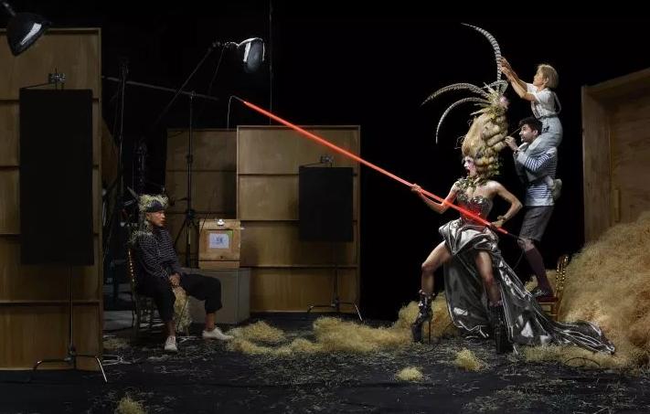 Lady Gaga, diva de la Pop Gaga