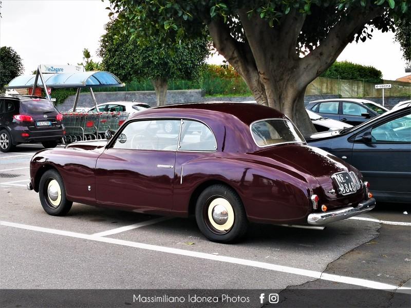 avvistamenti auto storiche - Pagina 39 Fiat-1100-Farina-49-ME008848-4