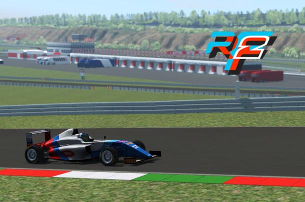 VRC F4 NEZ 2019 - Round 3 - Kazan Ring