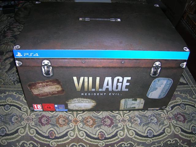Collector-RE-Village