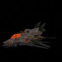 Conjunto armamentístico Crouquer Chetaquer