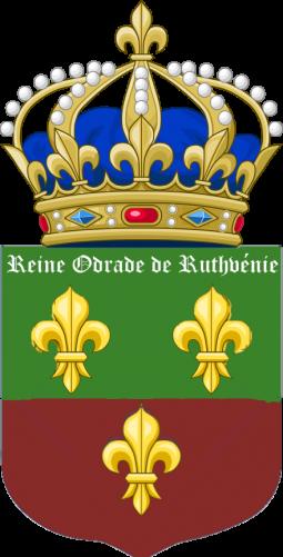 La Maison Odrade Royale