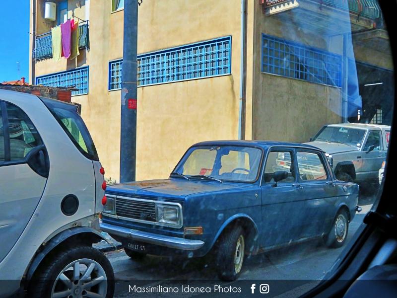 avvistamenti auto storiche - Pagina 38 Simca-1000-950-77-CT438127