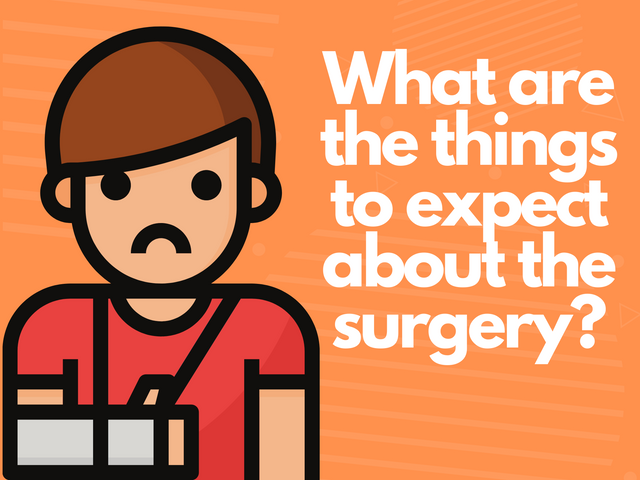What-are-the-things-to-expect-about-the-surgery