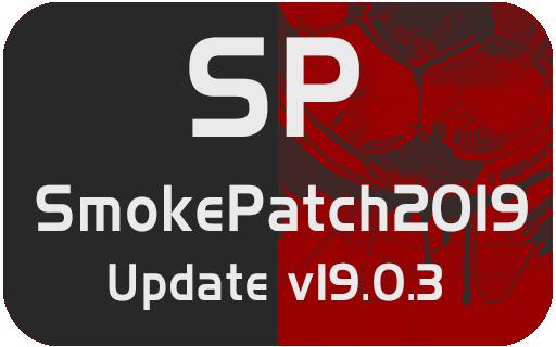 SP19 update 19.0.3
