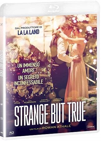 Strange But True (2019) .mkv FullHD 1080p AC3 DTS iTA ENG x264 DDN
