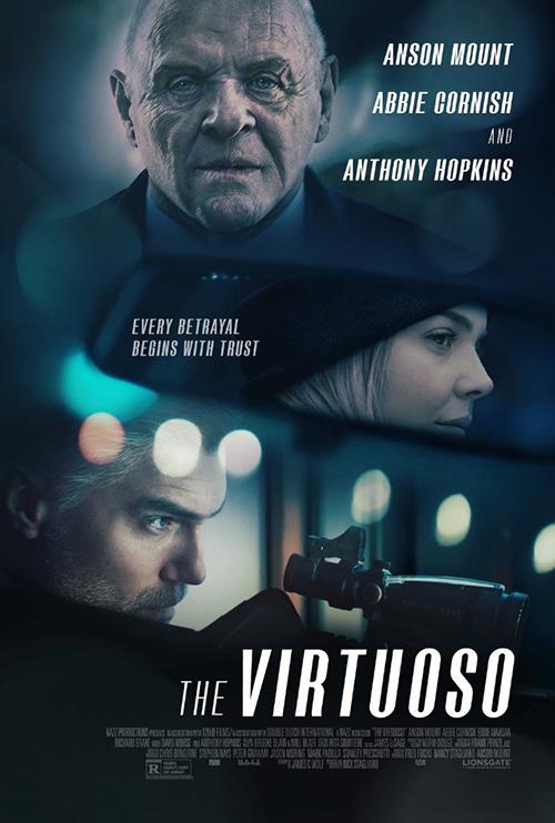 Virtüöz | The Virtuoso | 2021 | m720p - m1080p | BluRay | Türkçe Altyazılı | Tek Link