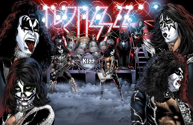 Kiss-001