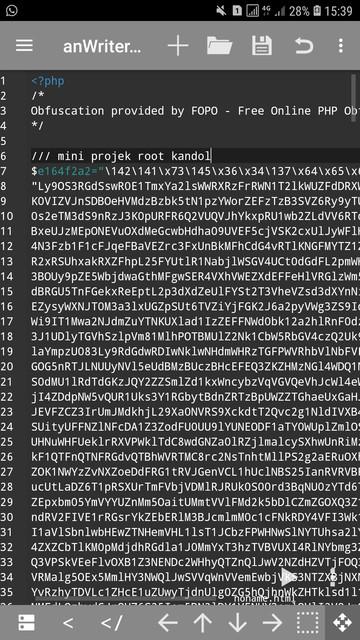 Peran Kriptografi dalam kehidupan sehari hari