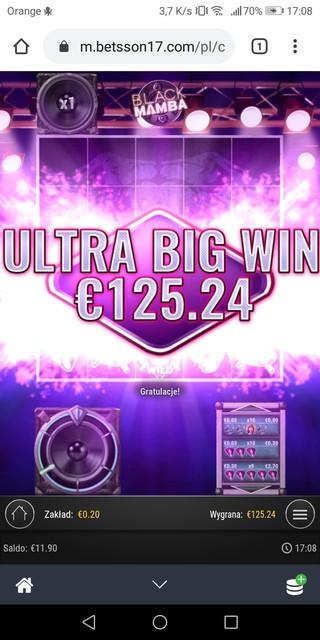 Screenshoty naszych wygranych (minimum 200zł - 50 euro) - kasyno - Page 37 Screenshot-20200113-170850