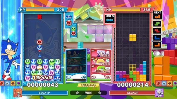 Topics tagged under sega on 紀由屋分享坊 Puyo-Puyo-Tetris-2-01-13-21