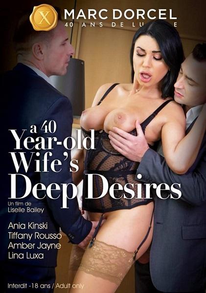 40-летние, Тайные желания жены / A 40 years old, Wife's Deep Desires (2020) WEB-DL 720p