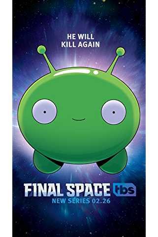 Final Space Season 2 Download Full 480p 720p