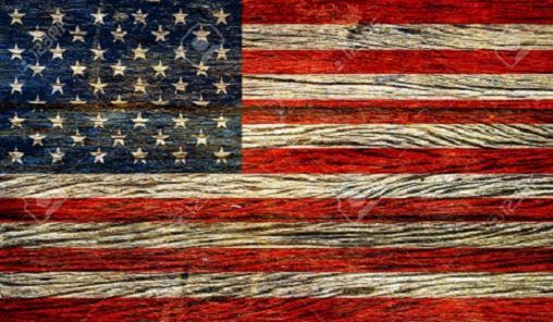 55674174-american-flag-on-grunge-wooden-background-retro-effect-image
