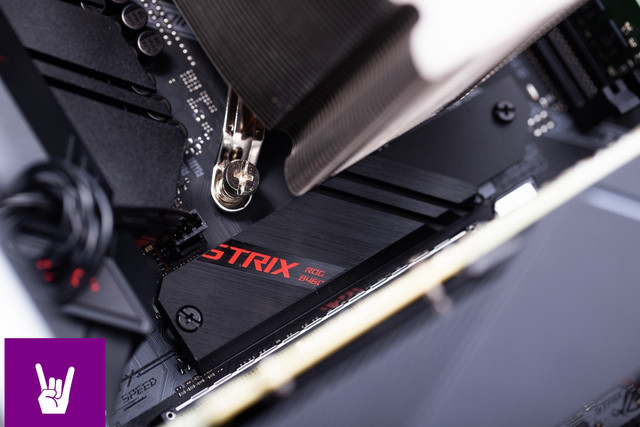 ROG Strix G15CK Desktop: Picture Unboxing image 31