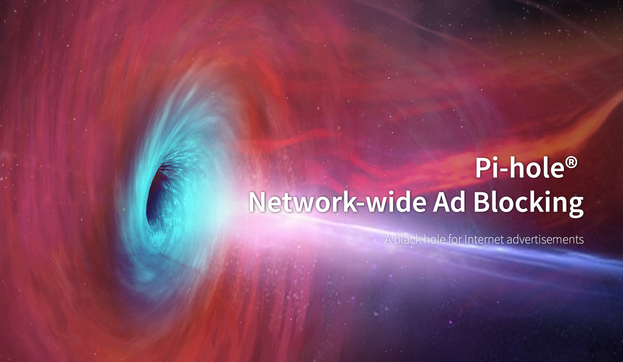 Network Wide Ad-block