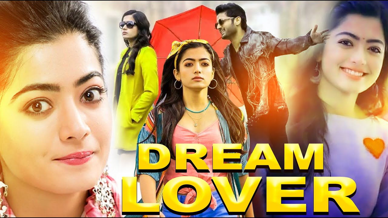 Dream Lover 2021 New Released Hindi Dubbed Full Movie 720p HDRip 700MB x264 AAC