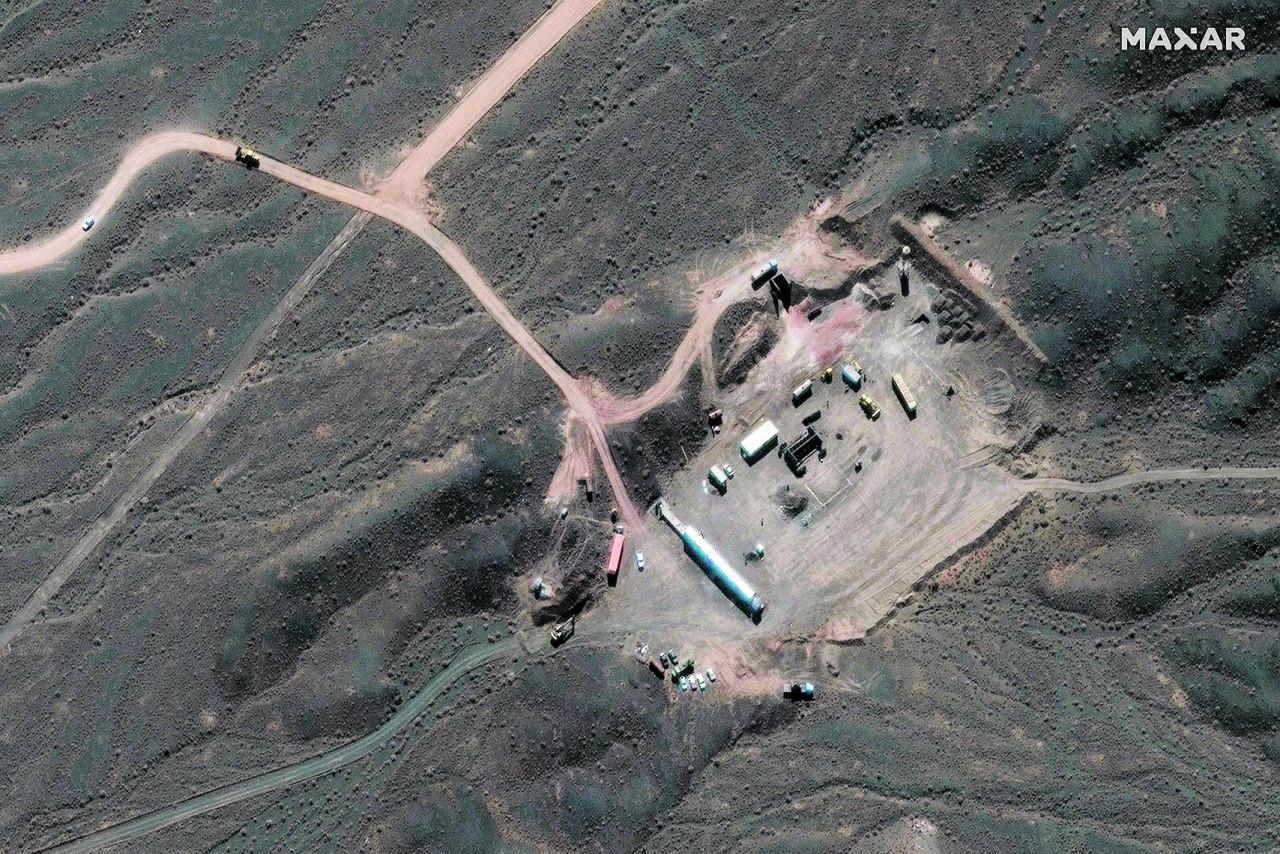 U PODZEMNOM POSTROJENJU! Promatrač UN-a: Iran je počeo obogaćivati uranij trećom serijom naprednih centrifuga!
