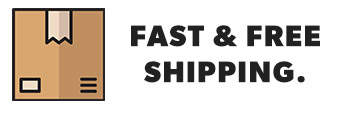 fast free pop your pup shipping.