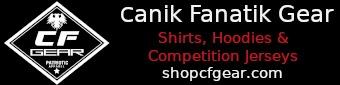 Canik-Gear