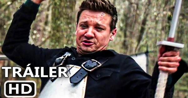 Nuevo trailer de la serie HAWKEYE