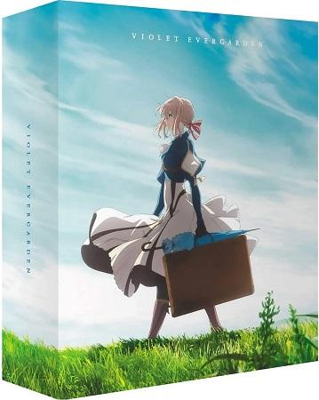Violet Evergarden: Il Film (2020) .mkv FullHD Untouched 1080p AC3 iTA DTS-HD TrueHD JAP AVC - DDN