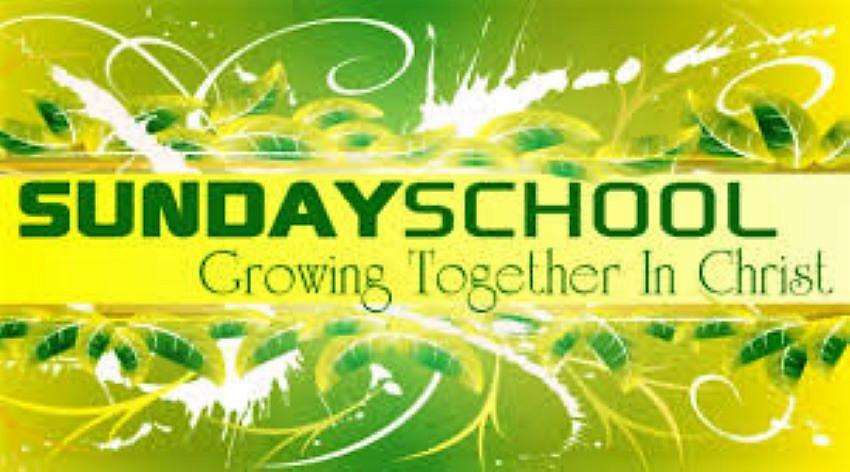 SHSunday-School-Logo