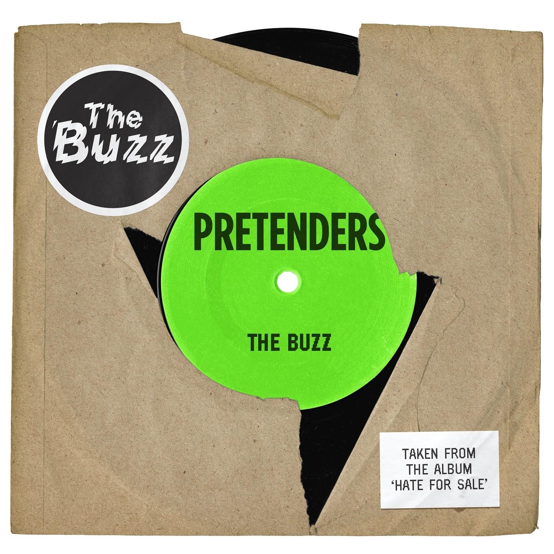 Pretenders-The-Buzz