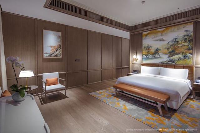 Universal Beijing Resort [Chine - 2021] - Page 3 124